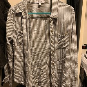 Guess Collared Shirt